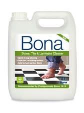 Bona Stone Tile Floor Cleaner Refill - 4L